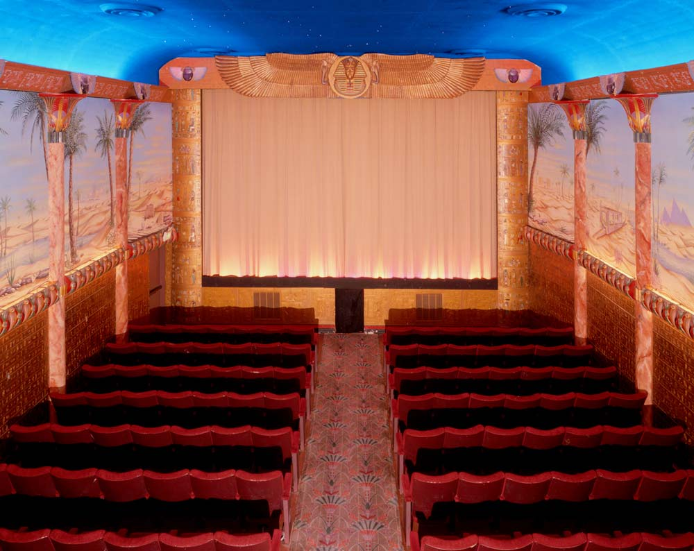 Grand Lake Theater Auditorium  3